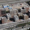 Nieuwbouw project Murano Zaandam